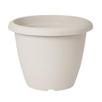 Vaso Terrae in plastica H 15.2 cm, Ø 20 cm