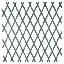 Traliccio estensibile Treplas in pvc L 100 x H 300 cm , spessore 7 mm