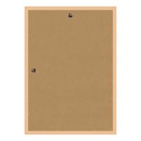 Cornice legno per foto da 30x90 cm