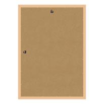 Cornice legno per foto da 50x60 cm