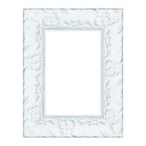 Cornice INSPIRE Sylvia bianco per foto da 10X15 cm