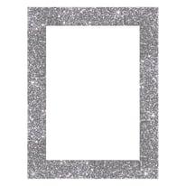 Cornice INSPIRE Brilla argento per foto da 21X29,7 cm