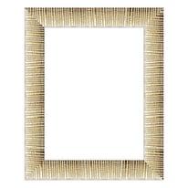 Cornice INSPIRE Soho oro per foto da 18x24 cm