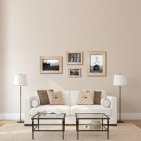 Cornice INSPIRE NATURAL naturale per foto da 35X50 cm