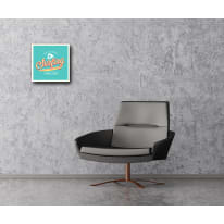 Quadro su tela Surfing 30x30 cm