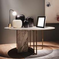 Cornice INSPIRE Sbang nero per foto da 30X40 cm