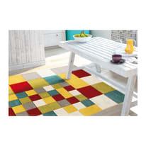 Tappeto Allegra multicolor 150x80 cm