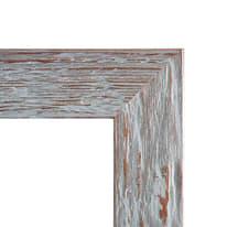 Cornice INSPIRE Gaia 35 bianco per foto da 50X70 cm
