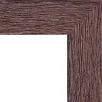 Cornice legno per foto da 61x91 cm