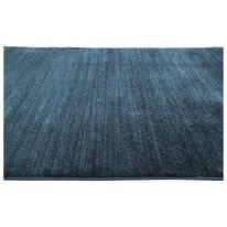 Tappeto Soave Soft blu 230x160 cm