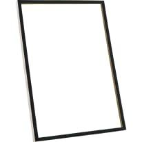 Cornice INSPIRE Sbang nero per foto da 60X80 cm