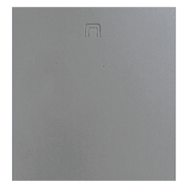 Cornice INSPIRE Easy fucsia per foto da 30X30 cm