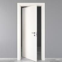 Porta rototraslante Moma bianco L 70 x H 210 cm sinistra