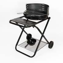Barbecue carbone NATERIAL Saragoza