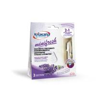 Assorbitore di umidità HENKEL Ariasana Minifresh lavanda 2 x 50 g
