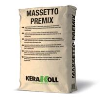 Massetto KERAKOLL Premix 25 kg