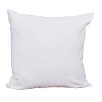 Cuscino INSPIRE Charlina bianco 50x50 cm