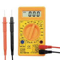 Multimetro ELECTRALINE 59002