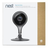 Telecamera ip NEST IQ Indoor