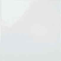 Piastrella Bpr L 20 x H 20 cm bianco