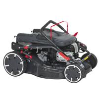 Tagliaerba a benzina STERWINS motore briggs & stratton 4 tempi 190 cm³