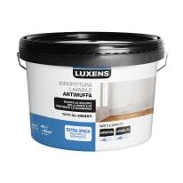 Pittura da interno multisuperficie LUXENS 4 L bianco