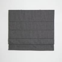 Tenda a pacchetto INSPIRE Chambray grigio 90x250 cm