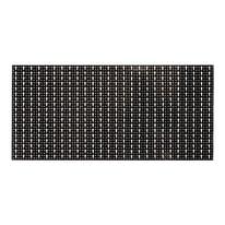 Pannello porta-attrezzi in metallo 980 x 460 mm