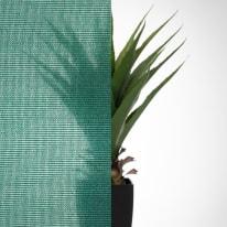 Rete ombreggiante senza kit di fissaggio NATERIAL L 1.5 x H 1.5 cm