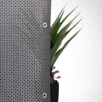 Rete ombreggiante senza kit di fissaggio NATERIAL L 1 x H 1 cm