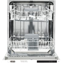 Integrable dishwasher a incasso 5 programmi DE LONGHI L6P52S
