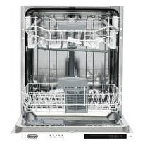 Integrable dishwasher a incasso 5 programmi DE LONGHI L6P52S