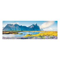 Quadro su tela Canvas Import 120x40 cm