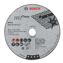 Disco in acciaio BOSCH per inossidabile Ø 76 mm