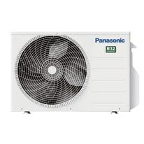 Unità esterna del climatizzatore dualsplit PANASONIC CU-2TZ41TBE 14100 BTU classe A++