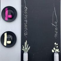 Pittura lavagna FLEUR nero 2.5 L