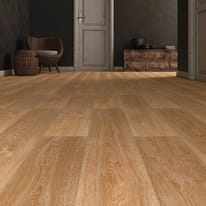 Pavimento laminato Wasbank Sp 12 mm marrone