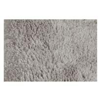 Tappeto Softy grigio chiaro 120x60 cm