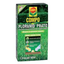 Concime per il prato granulare COMPO Floranid 3 Kg