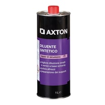 Synthetic solvent AXTON 1