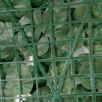 Siepe artificiale alloro L 3 x H 1 m