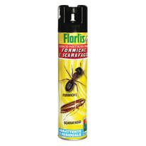 Insetticida spray per formiche, ragni, scarafaggi 400