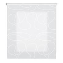 Tenda a rullo Duna bianco 60x250 cm