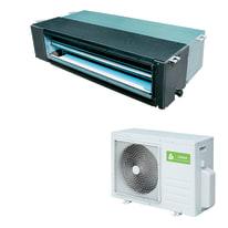 Climatizzatore canalizzabile CHIGO CTA-18HVR4 18000 BTU classe A++