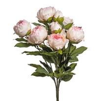 Bouquet grande di fiori H 40 cm