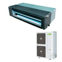 Climatizzatore canalizzabile CHIGO CTH-48HVR4S 48000 BTU classe A+
