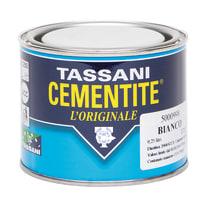 Primer TASSANI CEMENTITE bianco 0.25 L