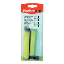 Barre e calze per tassello chimico FISCHER FIP L 85 x Ø 18 mm 2 pezzi