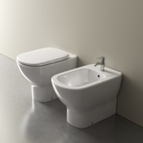 Vaso wc Ideal mood acquablade