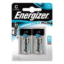 Pila LR14 C ENERGIZER Max Plus 2 batterie